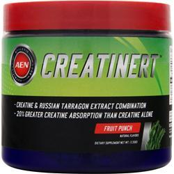 ATHLETIC EDGE NUTRITION Creatine RT Fruit Punch 130 grams