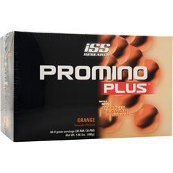 ISS Research Promino Plus AM/PM Orange Pineapple 60 pckt