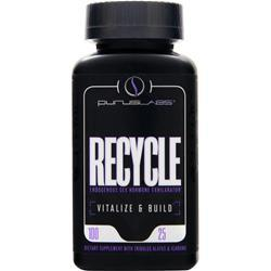 Purus Labs Recycle  EXPIRES 2/18 100 caps