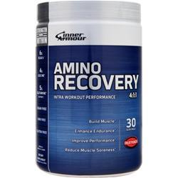INNER ARMOUR Amino Recovery Fruit Punch 195 grams