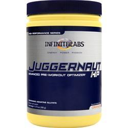 INFINITE LABS Juggernaut HP Orange 390 grams