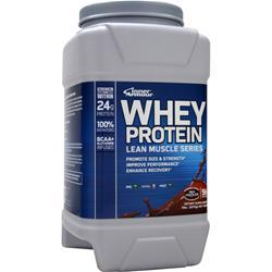 INNER ARMOUR Whey Protein - Lean Muscle Series Milk Chocolate 5 lbs