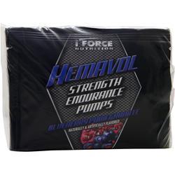 Iforce Hemavol Powder Blueberry Pomegranate 10 pckts
