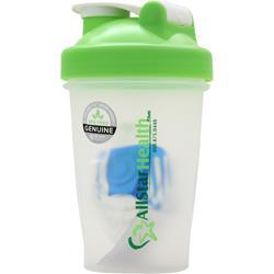 All Star Health Blender Bottle Shaker Cup 20 fl. oz. 1 cup