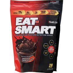 ISATORI Eat-Smart Chocolate Chocolate Chip 2.13 lbs