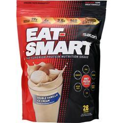 ISATORI Eat-Smart Double Vanilla Ice Cream 2.07 lbs