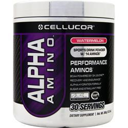 Cellucor Alpha Amino Watermelon 366 grams
