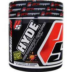 PRO SUPPS Hyde Orange Guava 272 grams