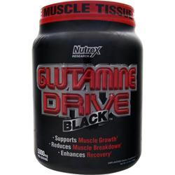 NUTREX RESEARCH Glutamine Drive Black 1000 grams