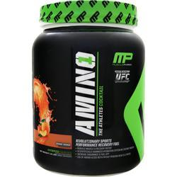 MUSCLE PHARM Amino 1 Orange Mango 1.5 lbs