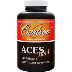 Carlson ACES Gold 180 tabs