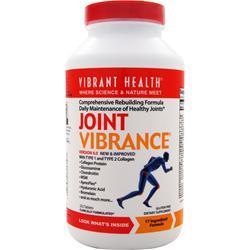 VIBRANT HEALTH Joint Vibrance 252 tabs