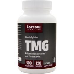 JARROW TMG 120 tabs