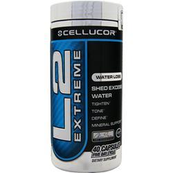 CELLUCOR L2 Extreme 40 caps