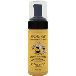 Bella B Foaming Face Wash 4 oz