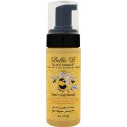BELLA B Silky Mama - Foaming Hair Strengthener 4 oz