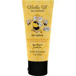 Bella B Glowing - Skin Lightener 2 oz