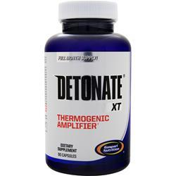 GASPARI NUTRITION Detonate XT 90 caps