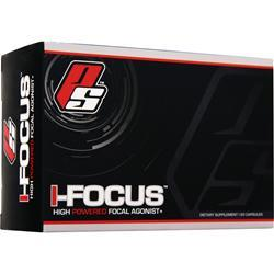 Pro Supps I-Focus EXPIRES 3/6/16 60 caps