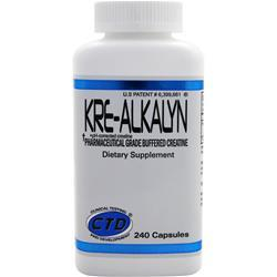 CTD Kre-Alkalyn 240 caps