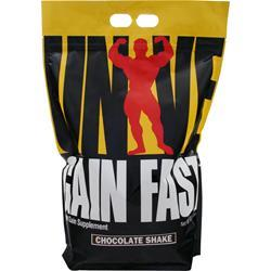 UNIVERSAL NUTRITION Gain Fast 3100 Chocolate Shake 10 lbs