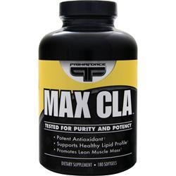 Primaforce Max CLA (1000mg) 180 sgels