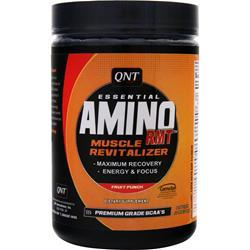 QNT Essential Amino RMT Fruit Punch 300 grams