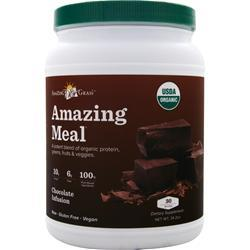 AMAZING GRASS Amazing Meal Chocolate Infusion 34.2 oz