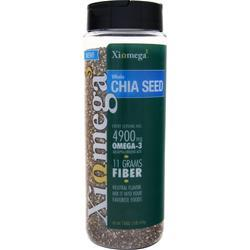 Xiomega3 Whole Chia Seed 16 oz