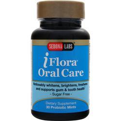 SEDONA LABS iFlora Oral Care 30 count