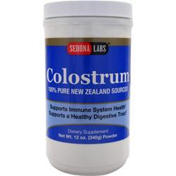 SEDONA LABS Colostrum Powder 12 oz