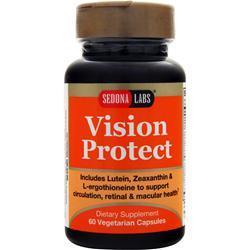 Sedona Labs Vision Protect 60 vcaps