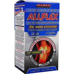 ALLMAX NUTRITION Advanced AllFlex 60 caps
