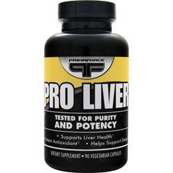 Primaforce Pro Liver 90 vcaps