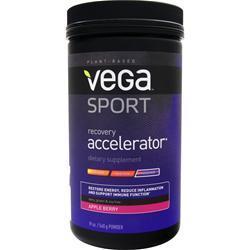Vega Vega Sport - Recovery Accelerator Apple Berry 19 oz