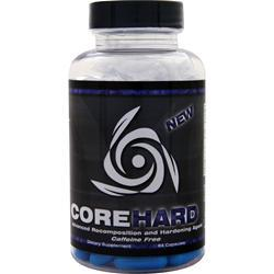 Core Nutritionals Hard - Advanced Recomposition and Hardening Agent 84 caps