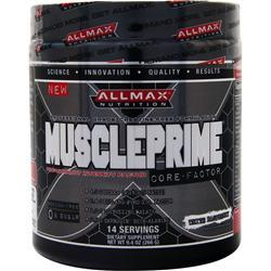 Allmax Nutrition Muscle Prime Core Factor White Raspberry .59 lbs