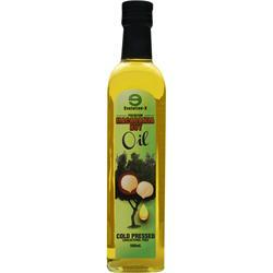 SPECIES Evolution-X Premium Macadamia Nut Oil 500 mL