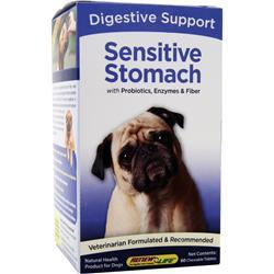 RENEW LIFE Sensitive Stomach for Pets 60 tabs