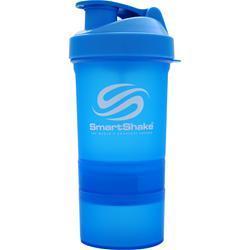 SHAKER CUPS SmartShake Neon Blue 20oz 1 cup