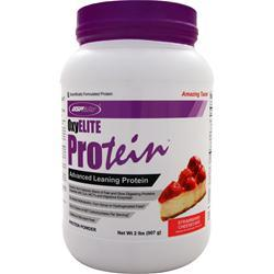 USP Labs OxyElite Protein Strawberry Cheesecake 2 lbs