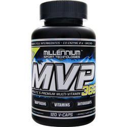 Millennium Sports MVP 365 120 vcaps