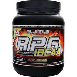 MILLENNIUM SPORTS RPG IBCAA Berry Lemonade 1.32 lbs