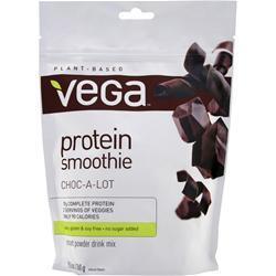 VEGA Protein Smoothie (Plant-Based) Choc-A-Lot 9.2 oz