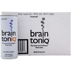 TrueToniqs Brain Toniq RTD 12 cans