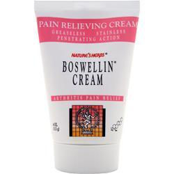 Nature's Herbs Boswellin Cream 4 oz