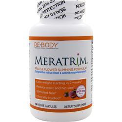 Re-Body Meratrim 60 vcaps