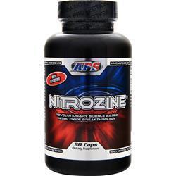 APS Nitrozine 90 caps