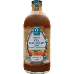Genesis Today Sea Buckthorn 100 Liquid 16 fl.oz
