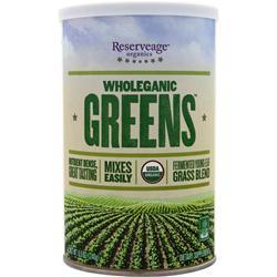 RESERVEAGE ORGANICS Wholeganic Greens 8.5 oz